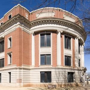 Payne County Courthouse (Stillwater, Oklahoma)