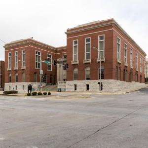 Pittsburg County Courthouse (McAlester, Oklahoma)