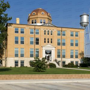Blaine County Courthouse (Watonga, Oklahoma)