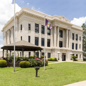 Bryan County Courthouse (Durant, Oklahoma)