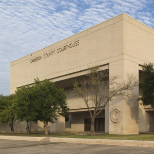 Cameron County Courthouse (Brownsville, Texas)