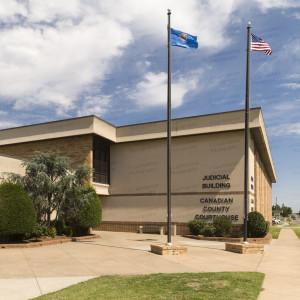 Canadian County Courthouse (El Reno, Oklahoma)