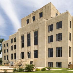 Garfield County Courthouse (Enid, Oklahoma)