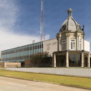 Hardin County Courthouse (Kountze, Texas)