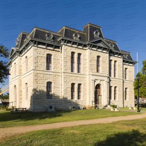 Historic Blanco County Courthouse (Blanco, Texas)