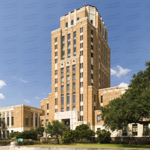 Jefferson County Courthouse (Beaumont, Texas)
