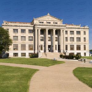 Kay County Courthouse (Newark, Oklahoma)