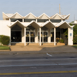 Kingfisher County Courthouse (Kingfisher, Oklahoma)