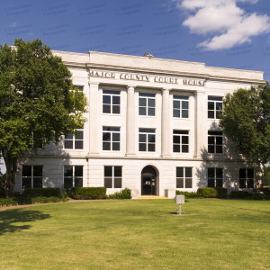 Major County Courthouse (Fairview, Oklahoma)