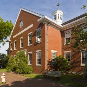 Nantucket County Courthouse (Nantucket, Massachusetts)