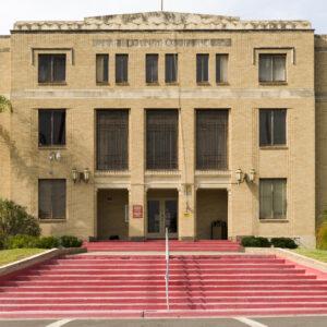 Starr County Courthouse (Rio Grande City, Texas)