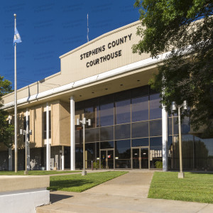 Stephens County Courthouse (Duncan, Oklahoma)