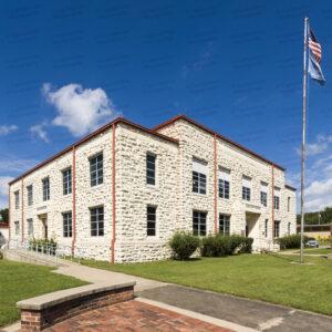 Latimer County Courthouse (Wilburton, Oklahoma)