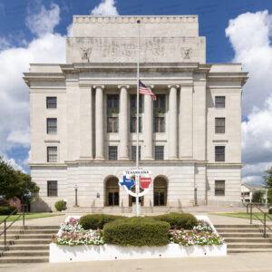 United States Courthouse (Texarkana, Texas)