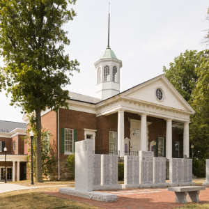 Appomattox County Courthouse (Appomattox, Virginia)