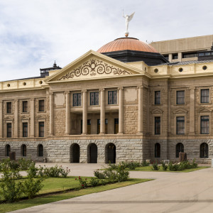 Arizona State Capitol (Phoenix, Arizona)
