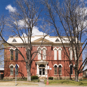 Brewster County Courthouse (Alpine, Texas)