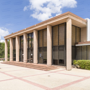 Calaveras County Courthouse (San Andreas, California)