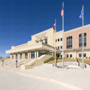 Collin County Courthouse (McKinney, Texas)