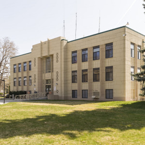 Gem County Courthouse (Emmett, Idaho)
