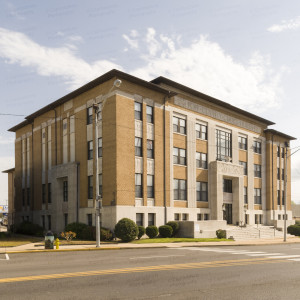Pope County Courthouse (Russellville, Arkansas)