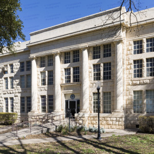 Schleicher County Courthouse (Eldorado, Texas)