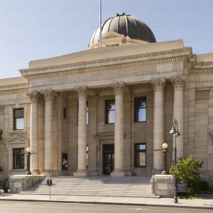 Washoe County Courthouse (Reno, Nevada)