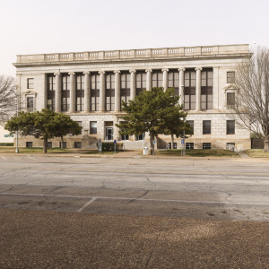 Wilbarger County Courthouse (Vernon, Texas)