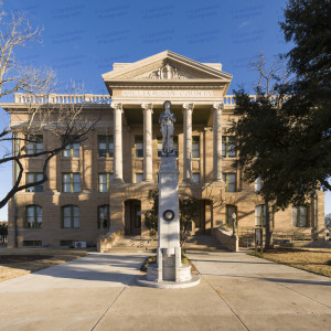 Williamson County Courthouse (Georgetown, Texas)