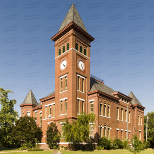 Woodruff County Courthouse (Augusta, Arkansas)