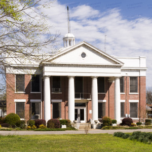 Yell County Courthouse (Dardanelle, Arkansas)