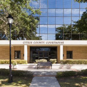 Citrus County Courthouse (Inverness, Florida)