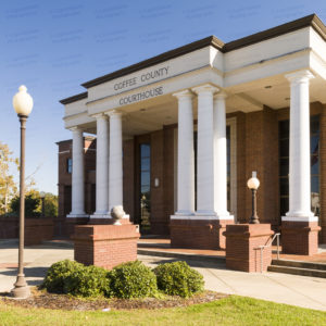 Coffee County Courthouse (Enterprise, Alabama)