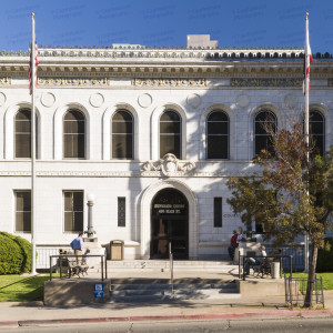 El Dorado County Courthouse (Placerville, California)