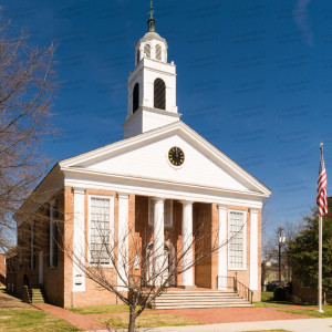 Essex County Courthouse (Tappahannock, Virginia)
