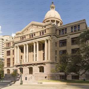 Harris County Courthouse (Houston, Texas)