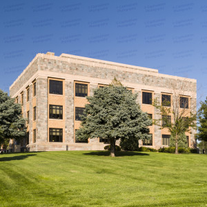 Hughes County Courthouse (Pierre, South Dakota)