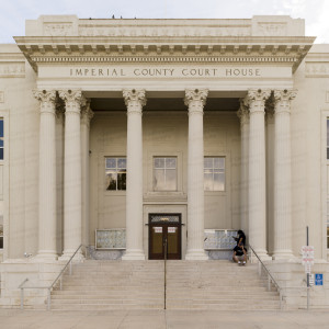 Imperial County Courthouse (El Centro, California)