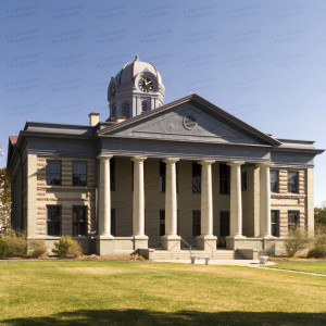 Jeff Davis County Courthouse (Fort Davis, Texas)