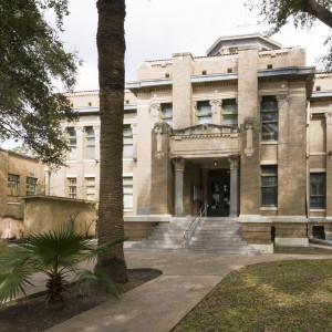 Jim Wells County Courthouse (Alice, Texas)