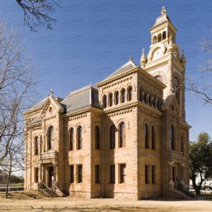 Llano County Courthouse (Llano, Texas)
