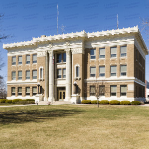 Polk County Courthouse (Osceola, Nebraska)