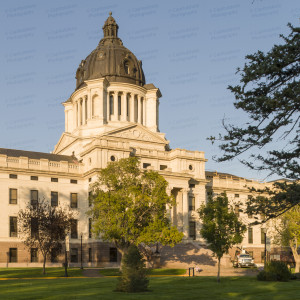 South Dakota State Capitol (Pierre, South Dakota)