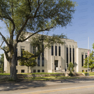 Van Zandt County Courthouse (Canton, Texas)