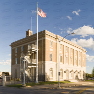 United States Courthouse (Lawton, Oklahoma)