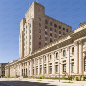 United States Courthouse (Oklahoma City,Oklahoma)