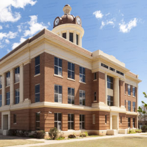 Beckham County Courthouse (Sayre, Oklahoma)