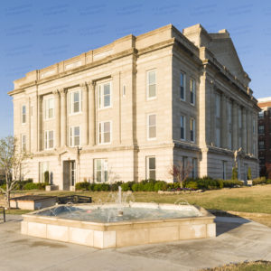 Creek County Courthouse (Sapulpa, Oklahoma)