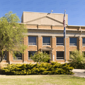 Custer County Courthouse (Arapaho, Oklahoma)