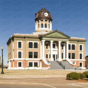 Washita County Courthouse (Cordell, Oklahoma)